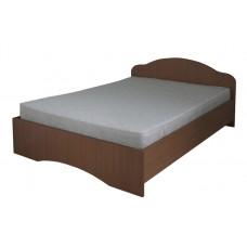 Кровать эконом 1400