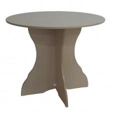 Стол обеденный круглый (вяз)